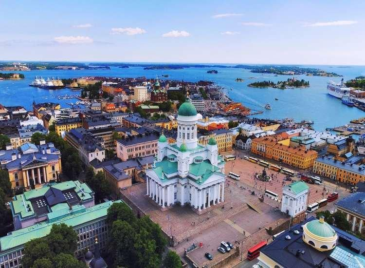 City Break Helsinki