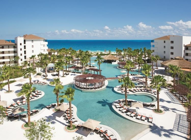 Secrets Playa Mujeres Golf & Spa Resort - Adult only