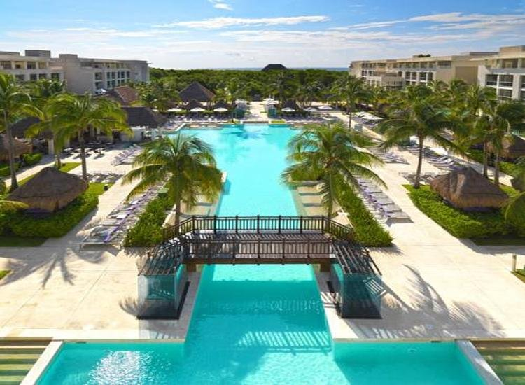 Paradisus La Perla All Inclusive