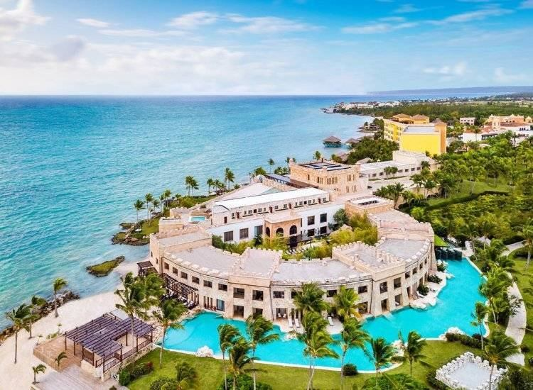 Sanctuary Cap Cana 5* - Adults Only